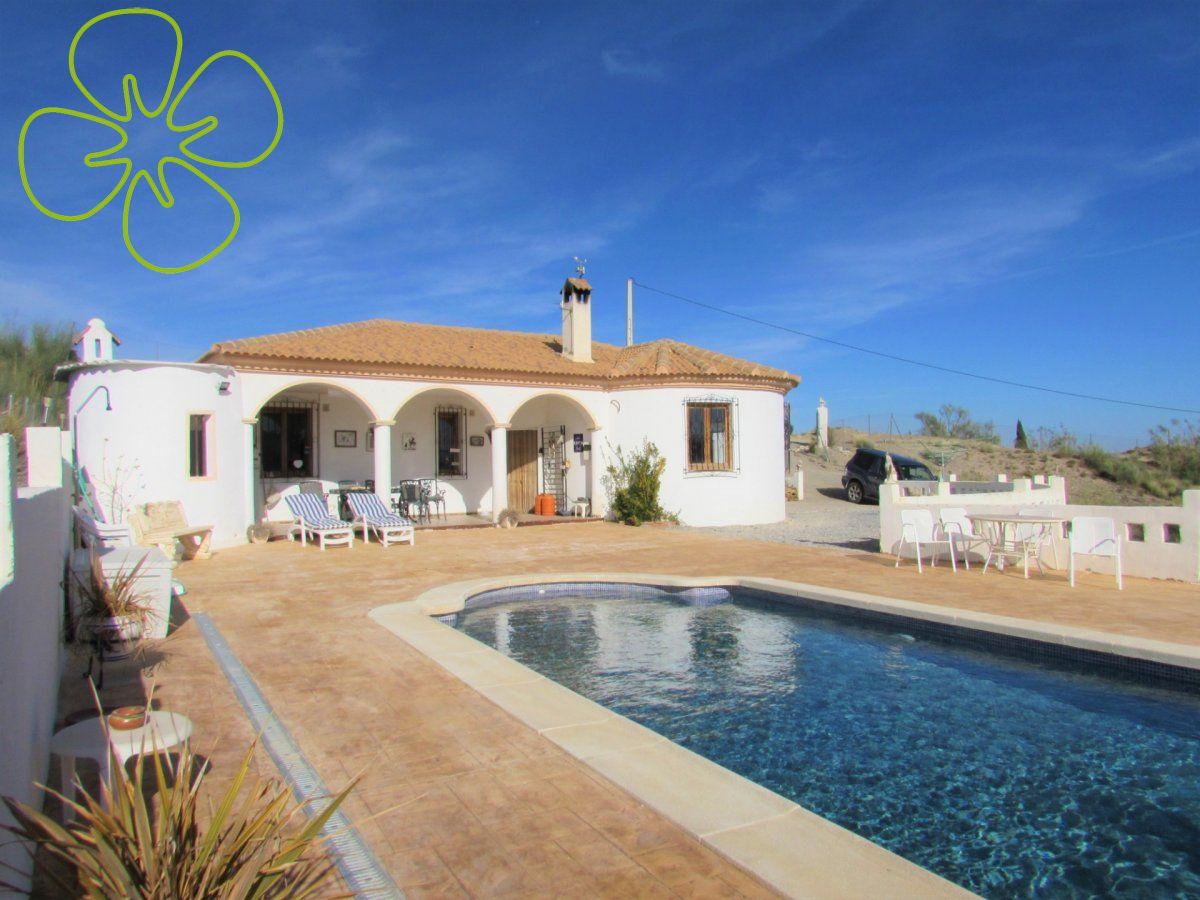 00790-6080: Villa in Partaloa