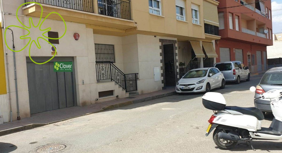 Ref:00802-6080 Parking For Sale in Águilas