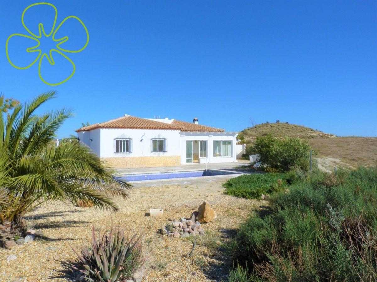 00809-6080: Villa in Partaloa