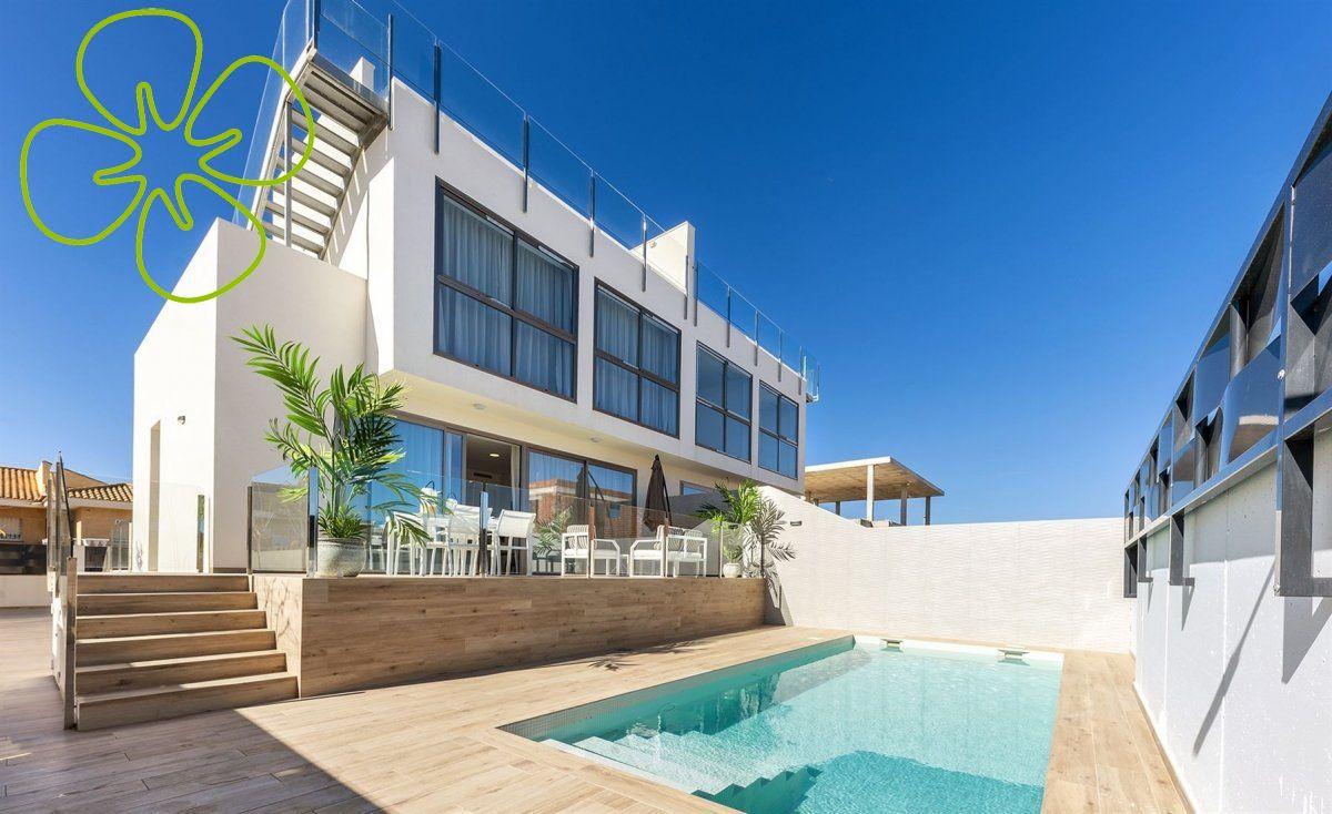 00852-6080: Villa in Los Belones