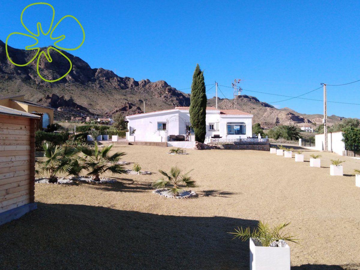 Ref:00856-6080 Villa For Sale in San Juan de los Terreros