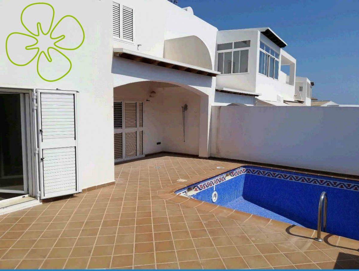 Ref:00863-6080 Duplex For Sale in Mojacar