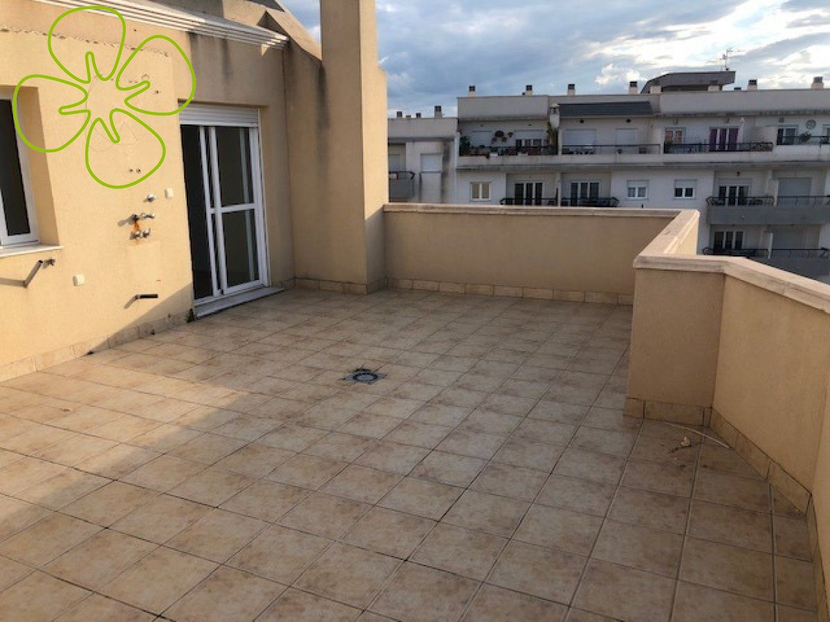 Ref:00872-6080 Flat For Sale in Albox