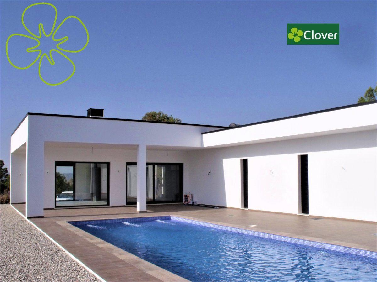 Ref:00873-6080 Villa For Sale in Lorca