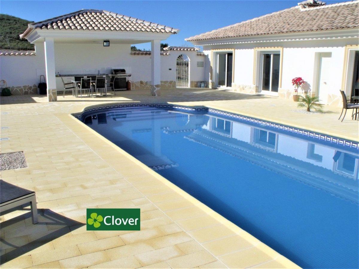 Ref:00874-6080 Villa For Sale in Lorca