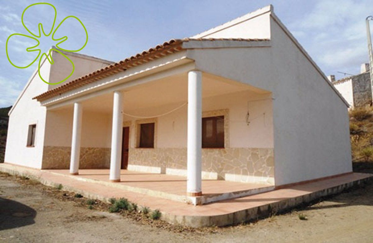 Ref:00884-6080 Villa For Sale in Velez Rubio