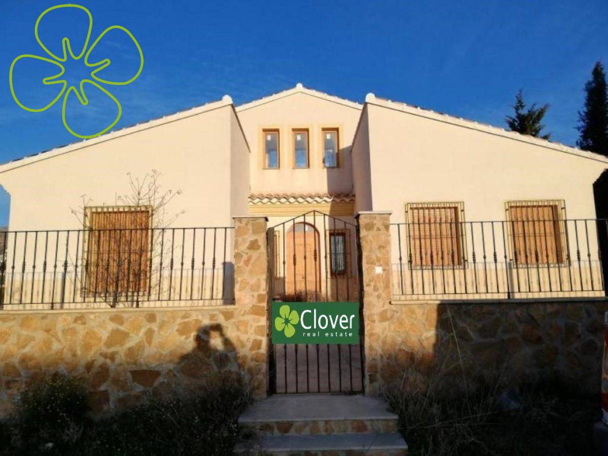 00885-6080: Town house in Velez Rubio