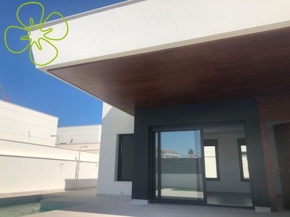 Ref:00919-6080 Villa For Sale in San Juan de los Terreros
