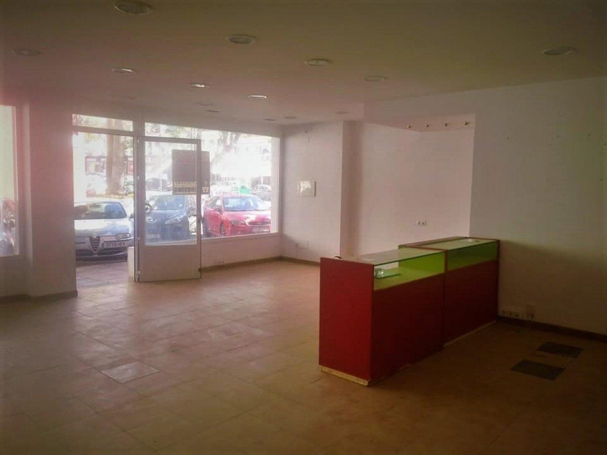 Local en venta en Zona Avenida Andalucía, Estepona