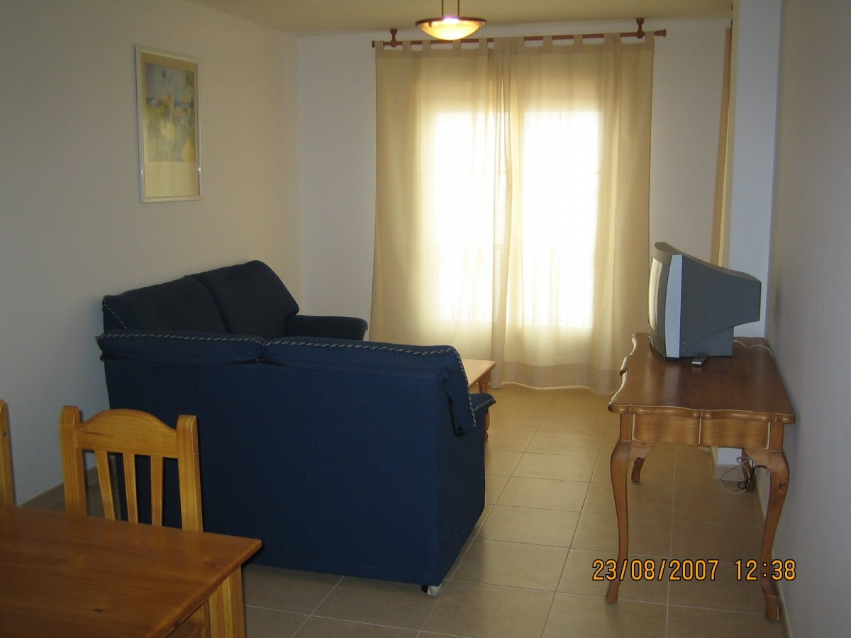 Flat for rent in Centro, Estepona