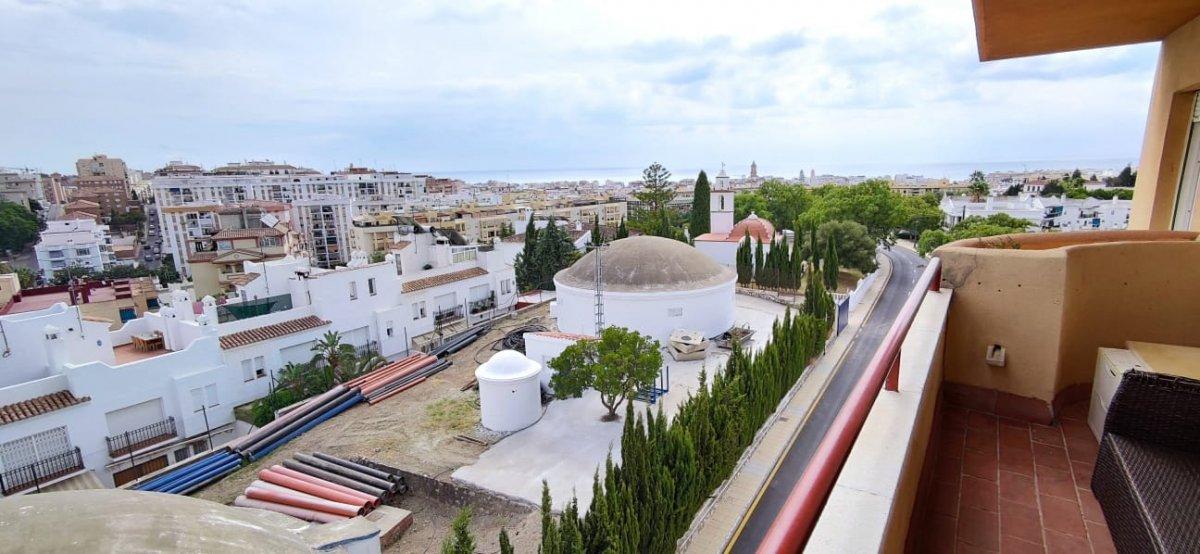 Flat for rent in El calvario, Estepona