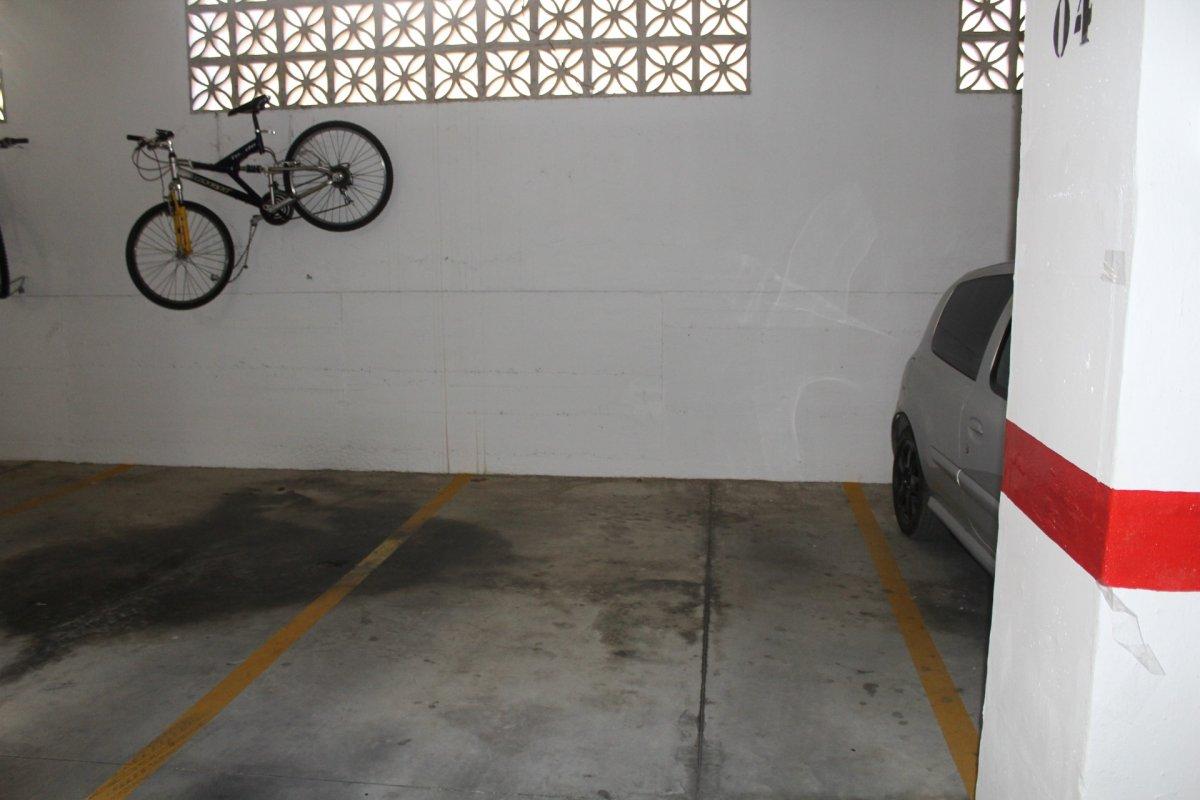 Garaje en venta en Centro, Estepona