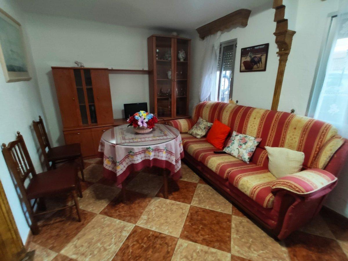 Apartamento planta baja en venta en Puerto, Estepona