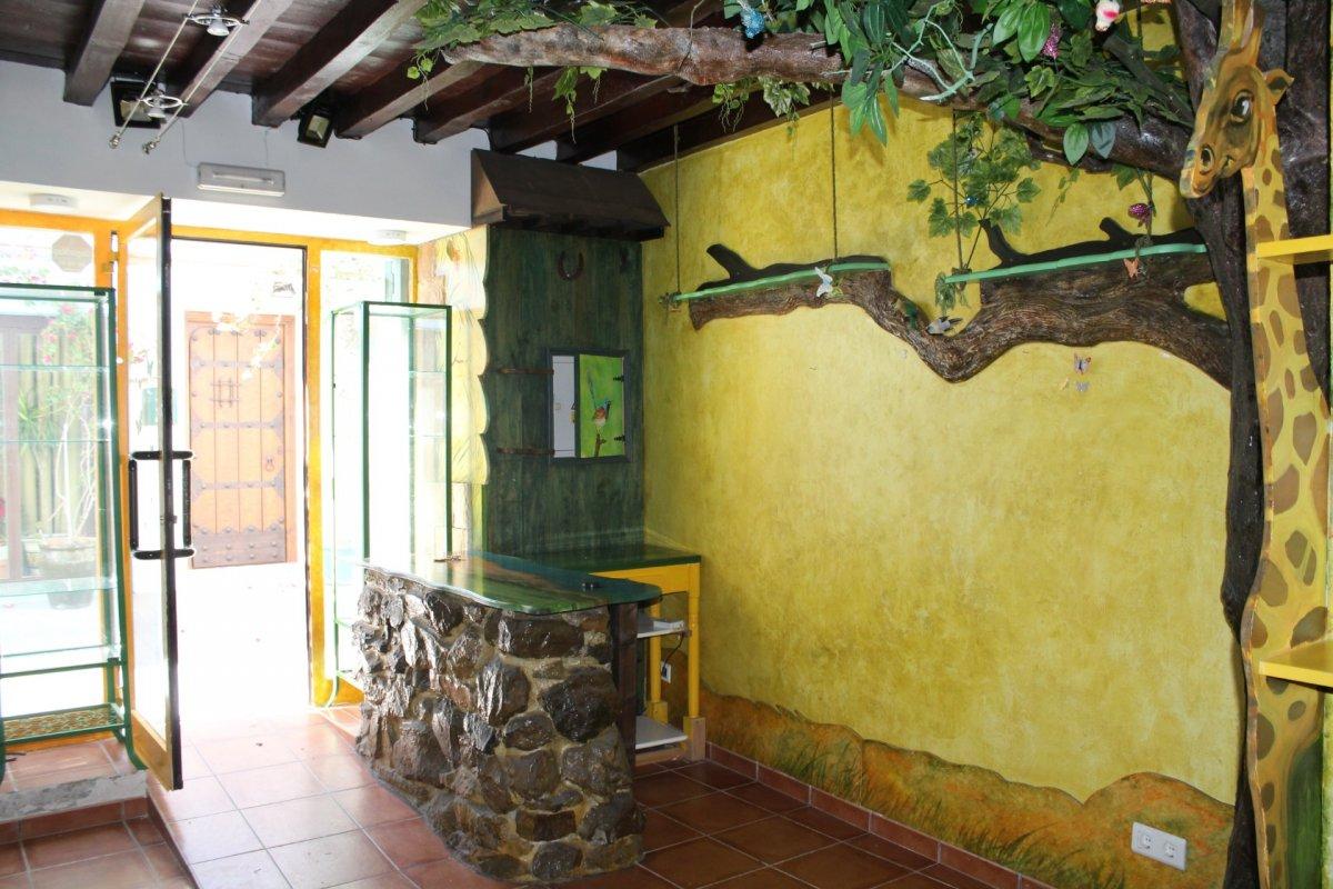 Premises for rent in Centro, Estepona