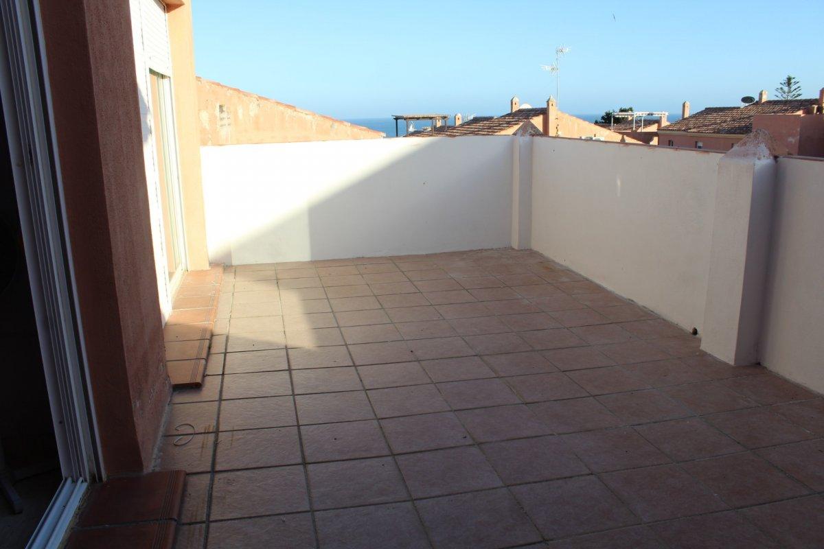 Duplex en venta en Arena Beach., Estepona