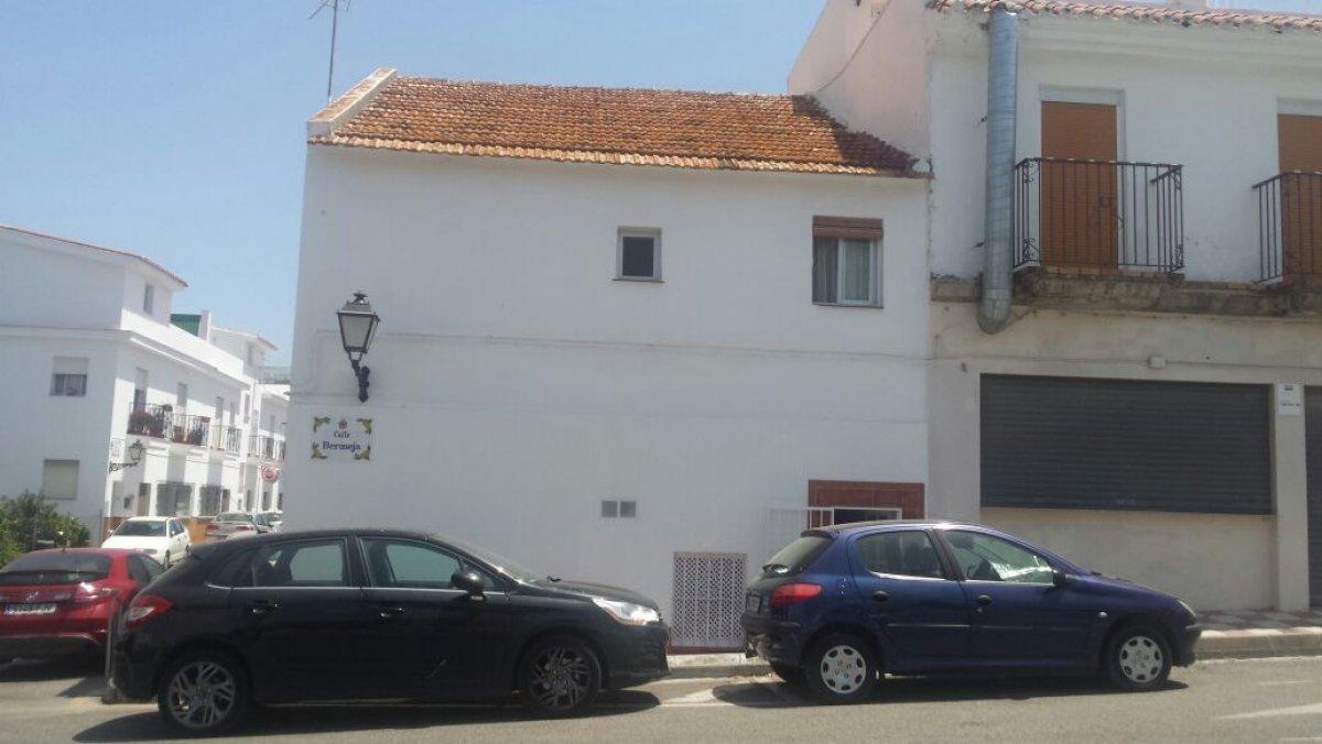 Casa en venta en Cancelada, Estepona