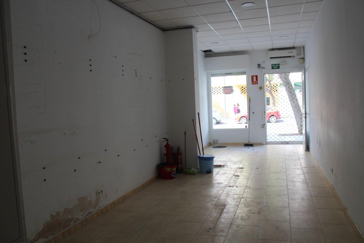 Premises for rent in Avenida andalucia, Estepona