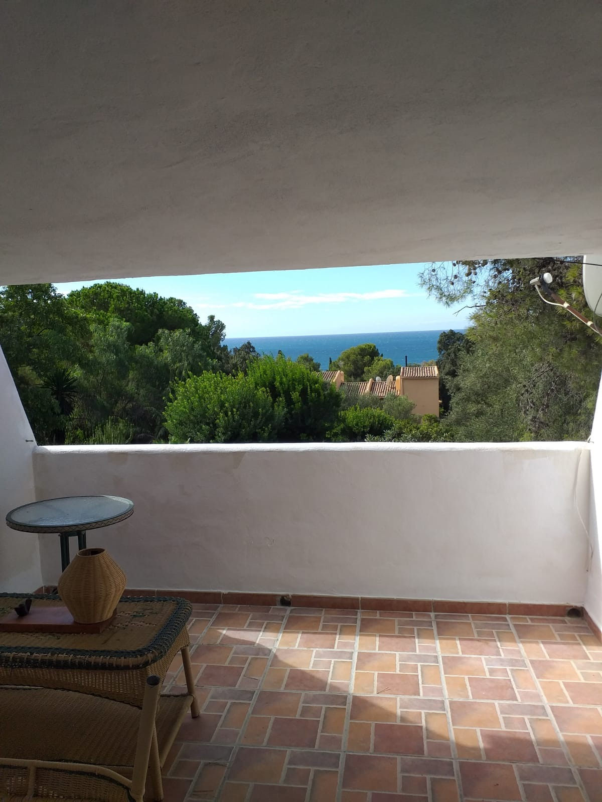 Apartment for rent in Seghers, Estepona