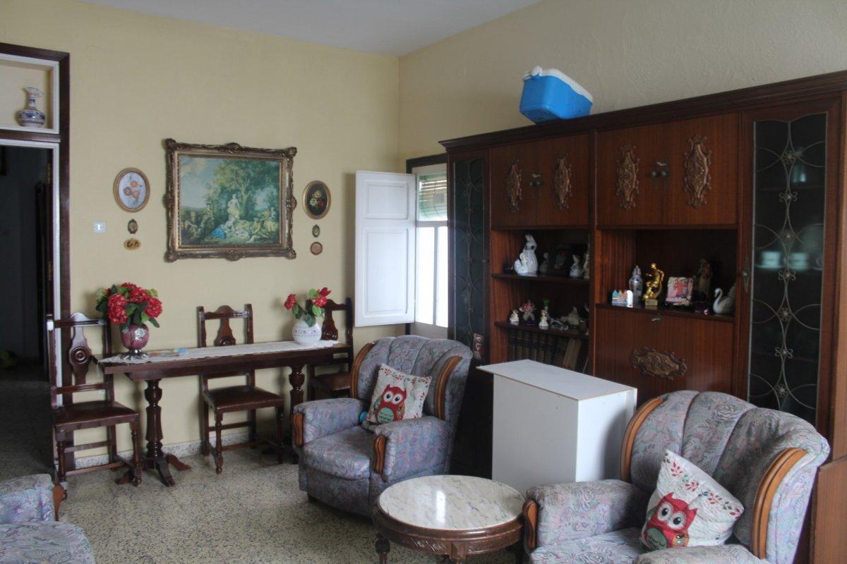 Casa en venta en Estepona Centro, Estepona
