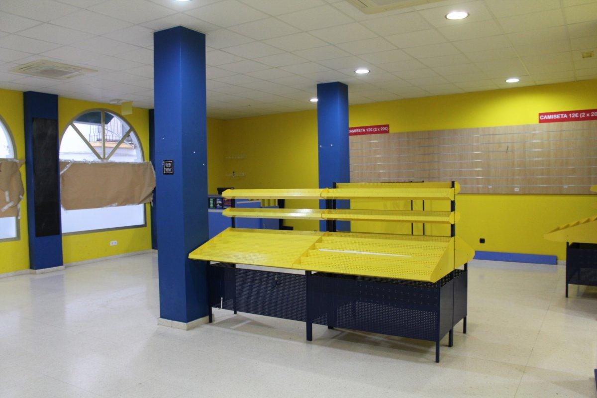Premises for rent in Estepona Centro, Estepona
