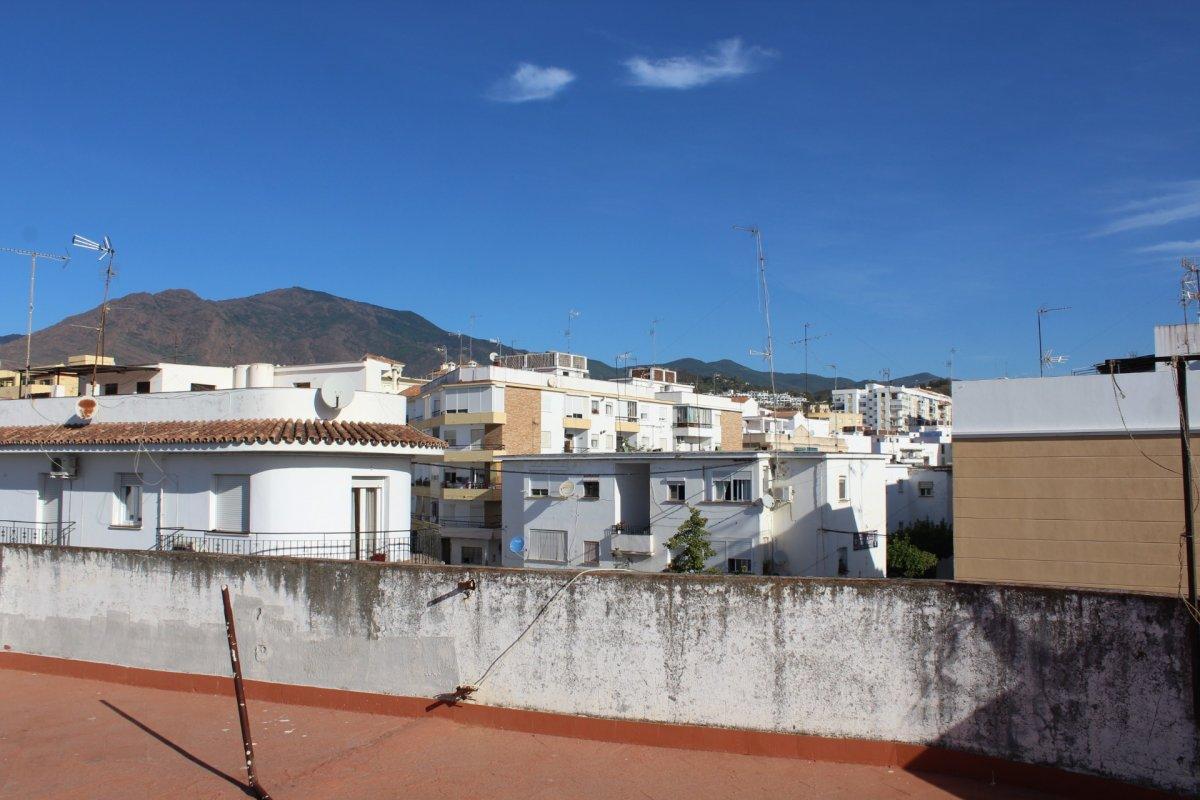 Casa en venta en Estepona Centro - Zona Norte, Estepona