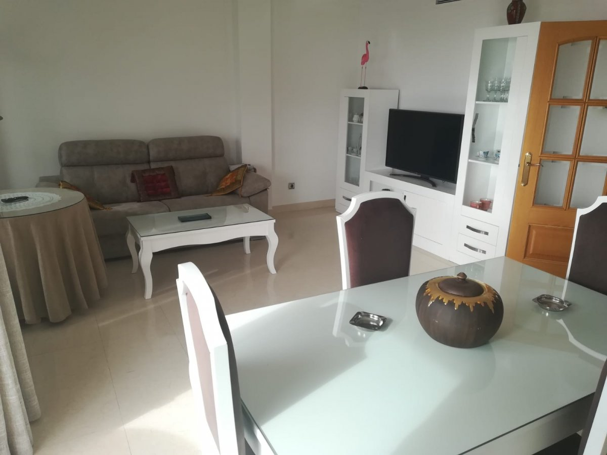 Flat for rent in Avenida de españa, Estepona