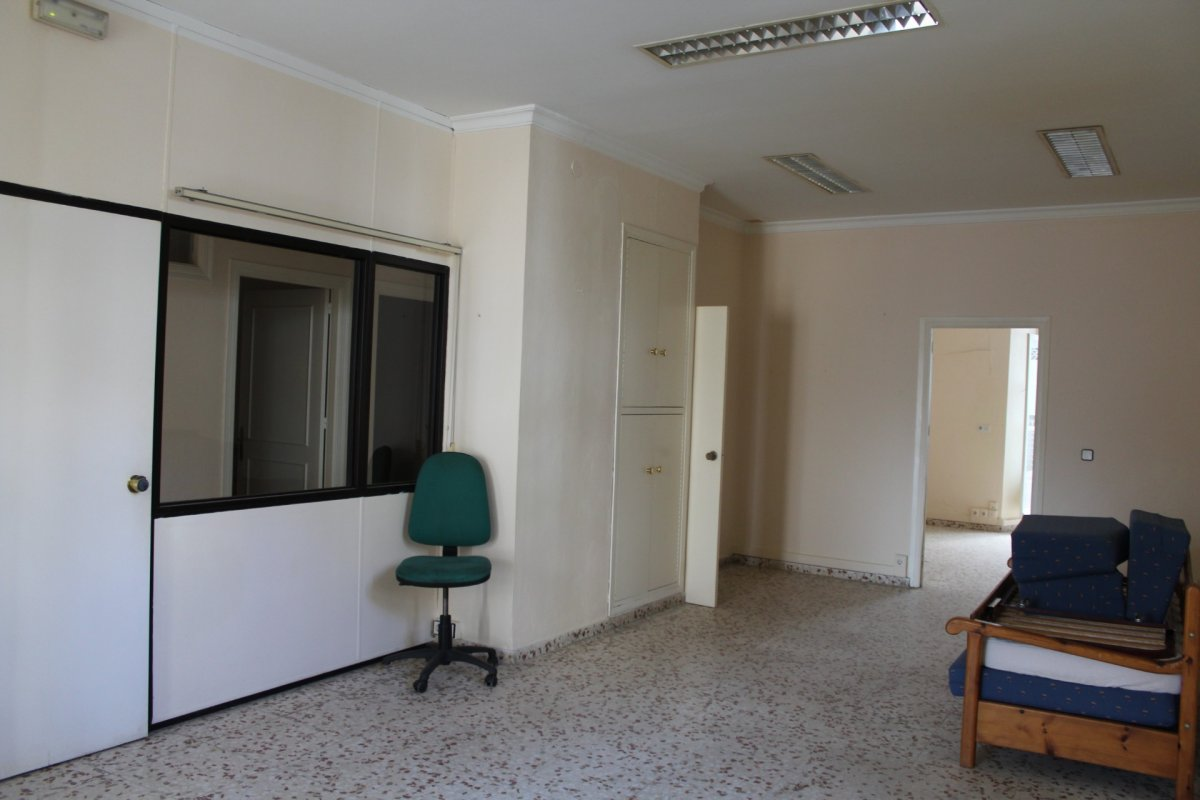Premises for rent in Centro histórico, Estepona