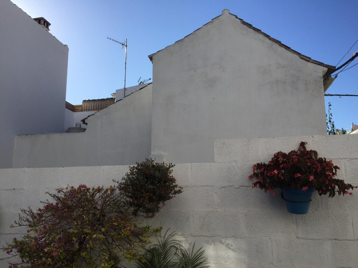 Casa en venta en Centro histórico, Estepona