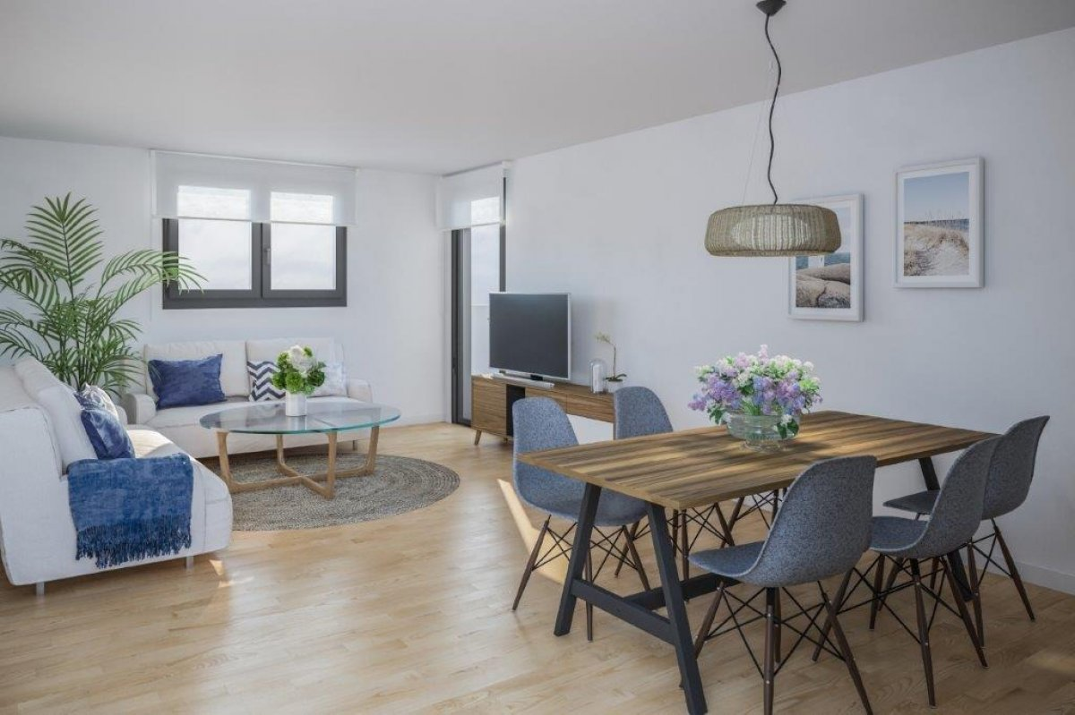 Flat for sale in Parque central, Estepona