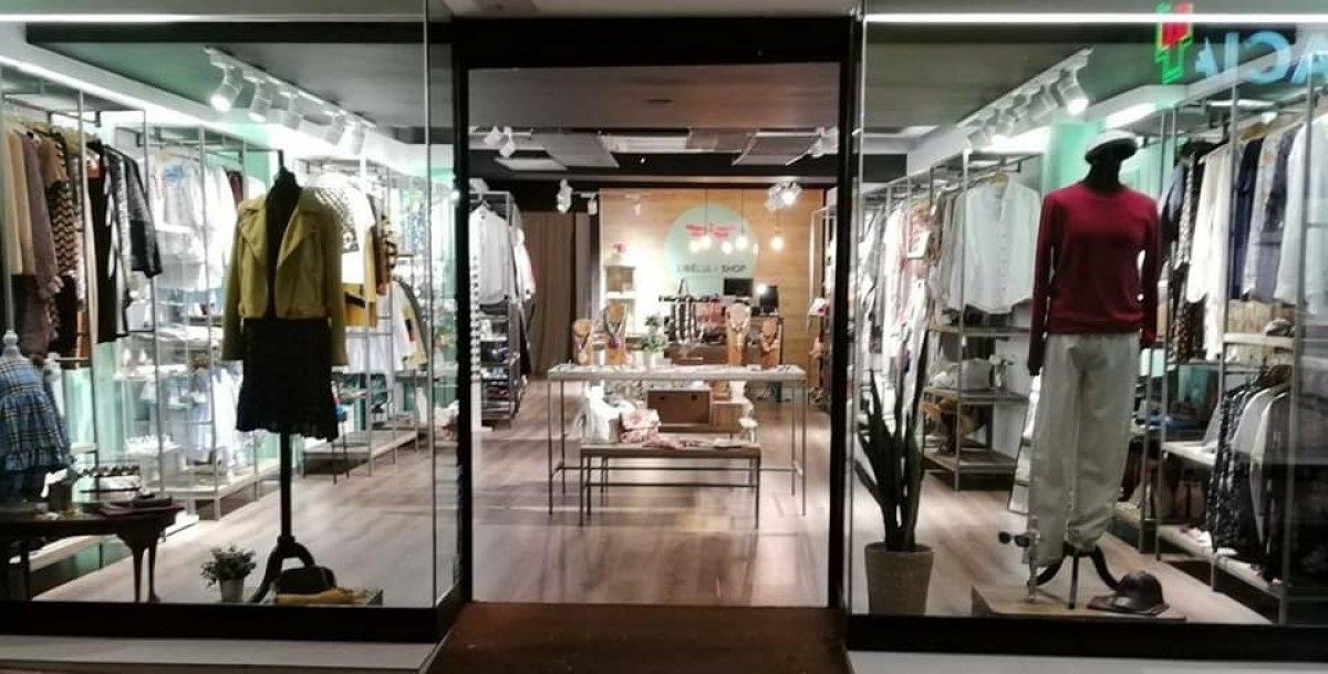 Premises for rent in Centro histórico, Estepona