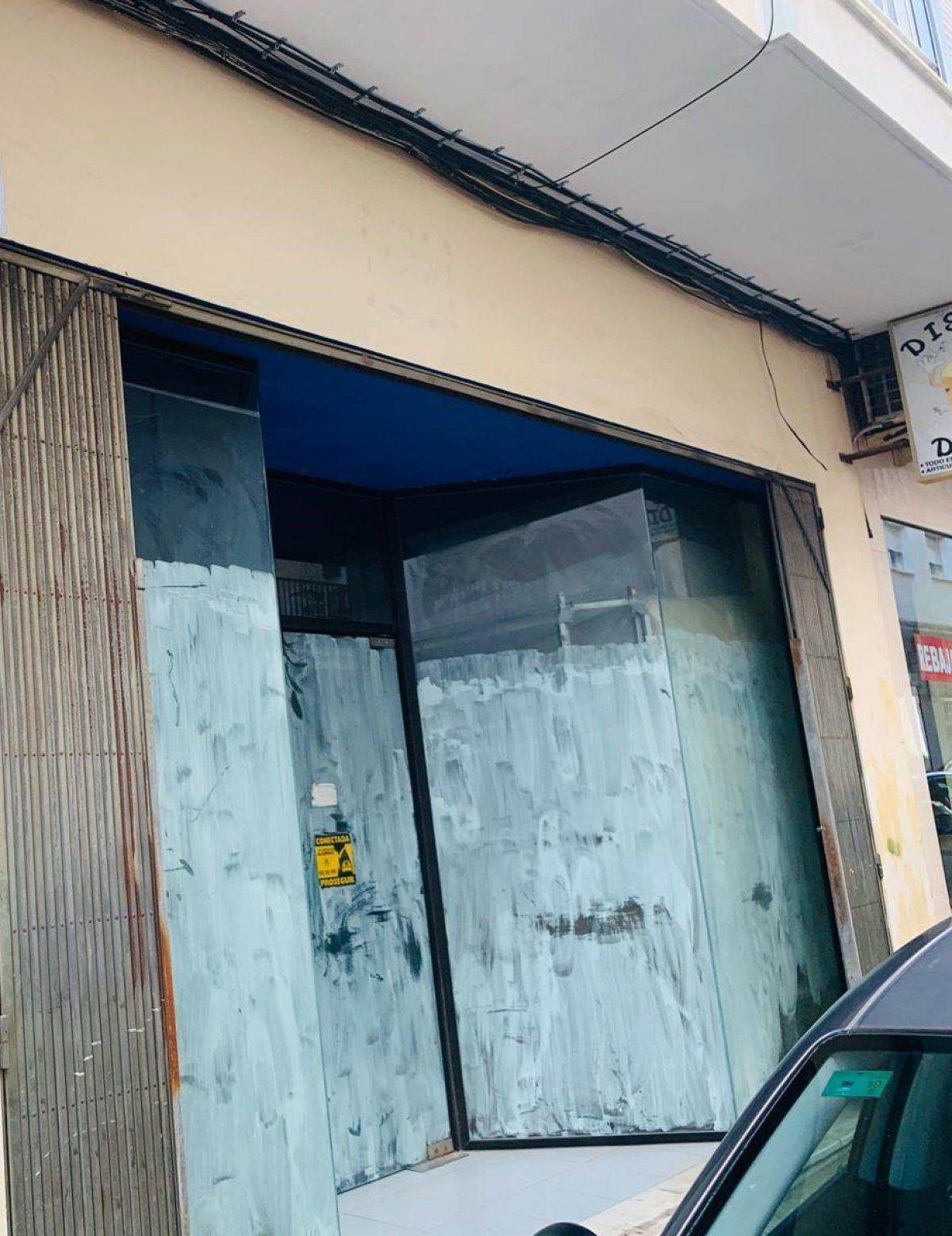 Local en venta en Centro histórico, Estepona