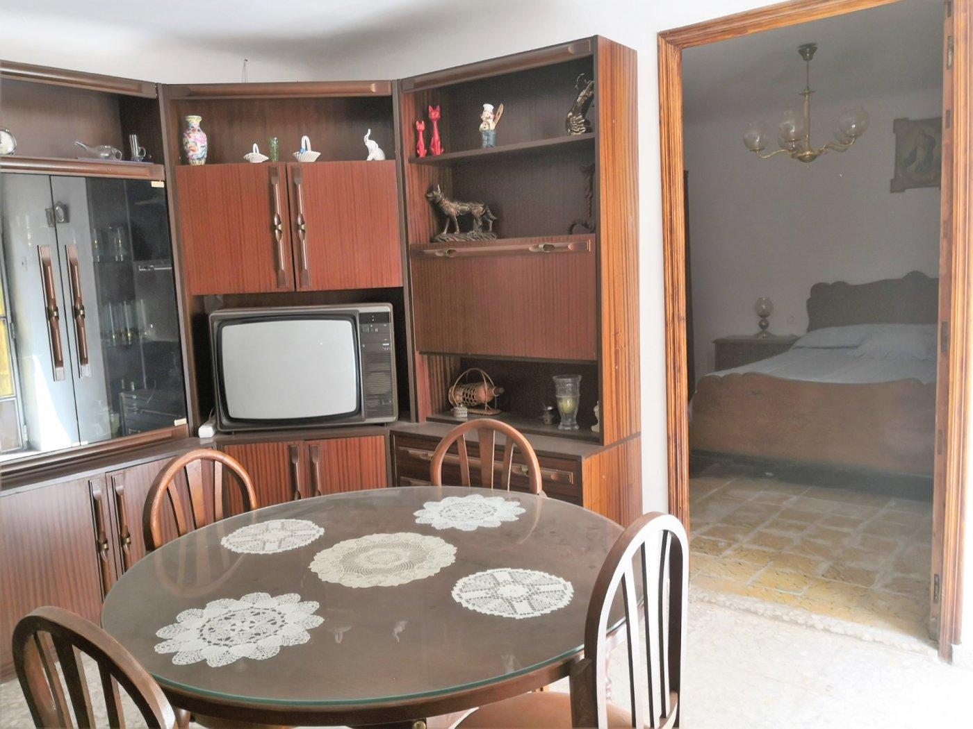Casa de pueblo en venta en La Manchuela, Iniesta