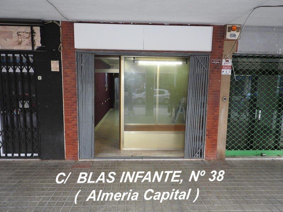 Local en alquiler en Nueva andalucia, Almeria
