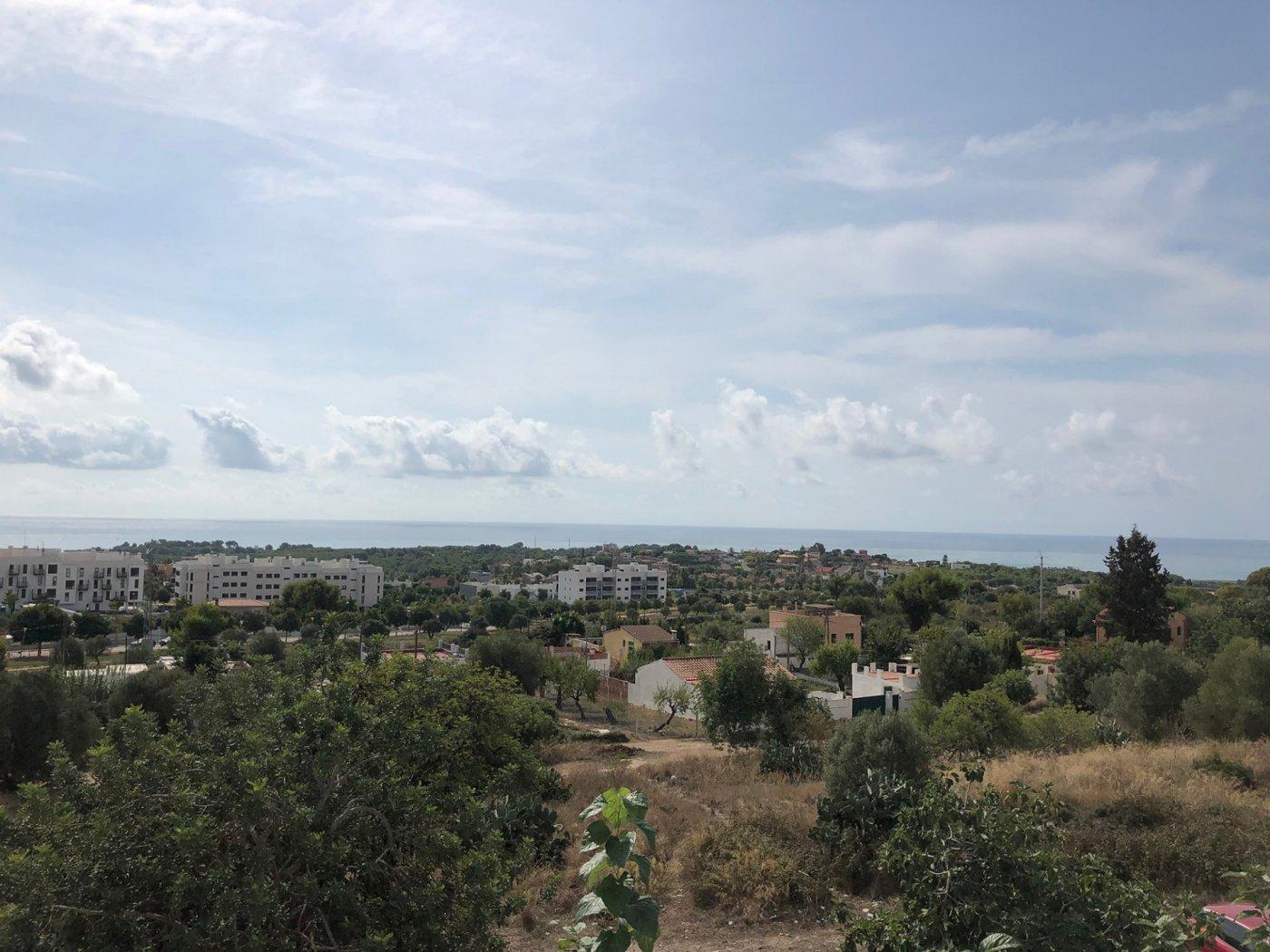 penthouse en vilanova-i-la-geltru · la-collada 165000€