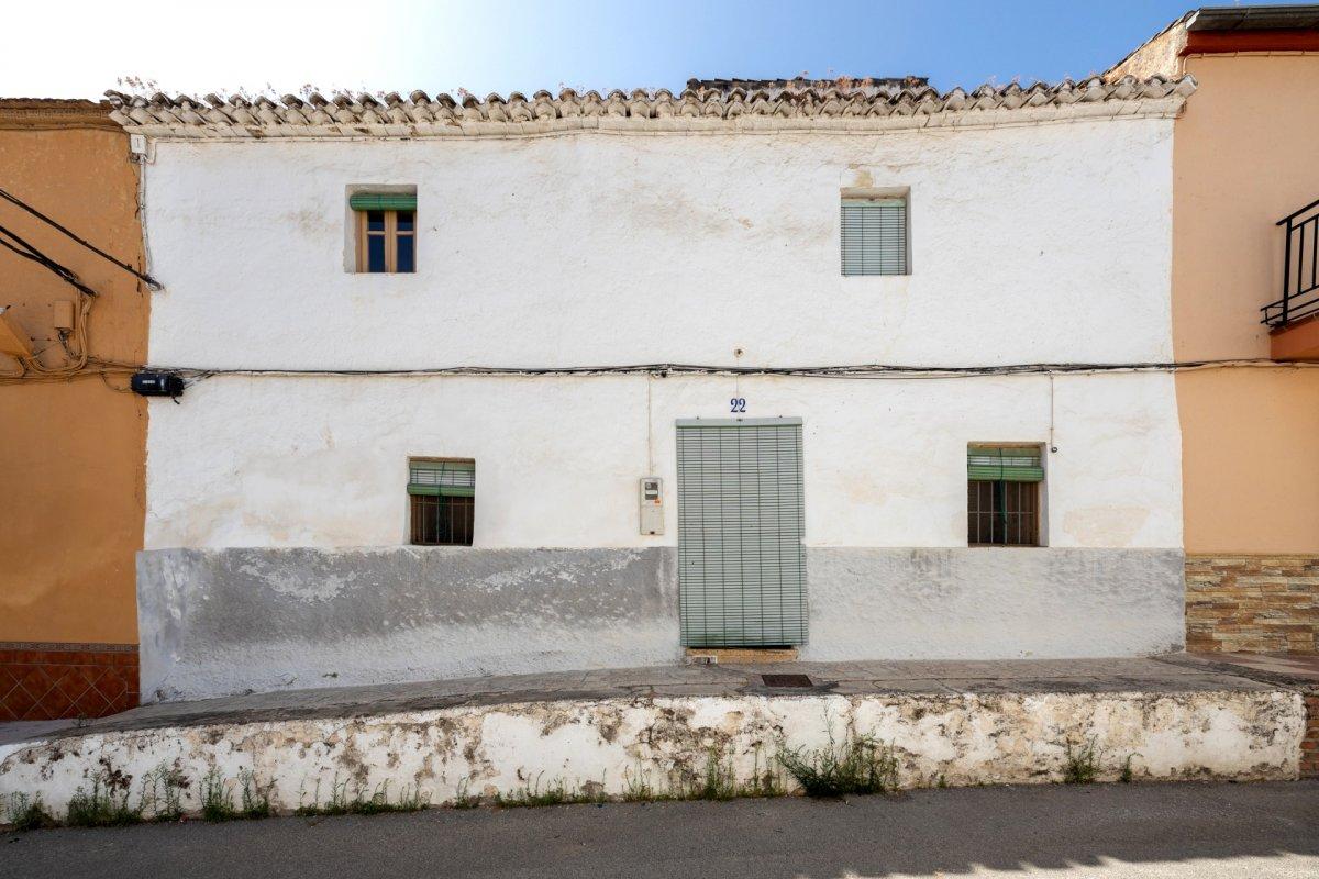 EL MOLDE PERFECTO PARA LA CASA DE TUS SUEÑOS, Granada