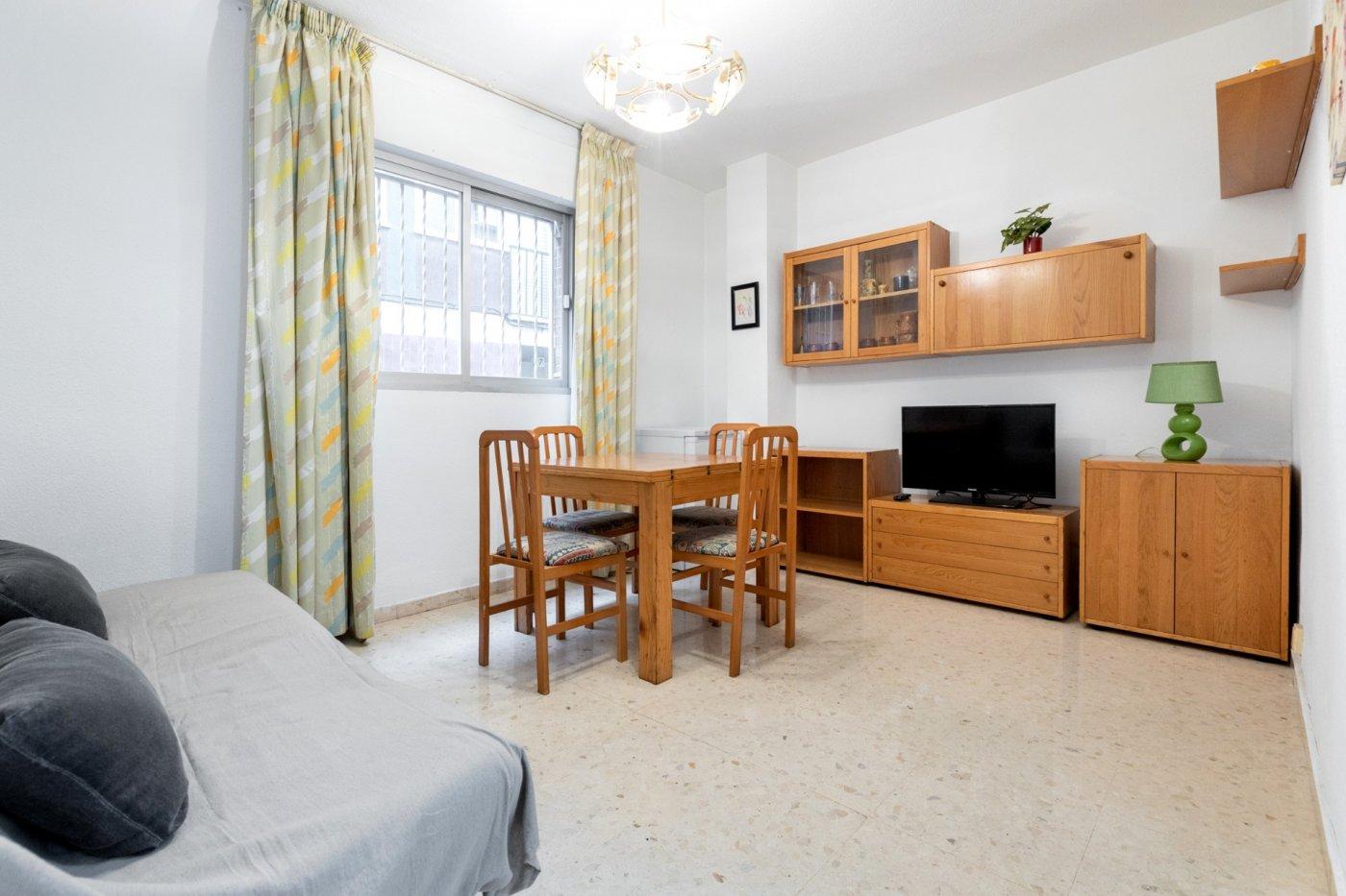 Interesante apartamento en pleno centro