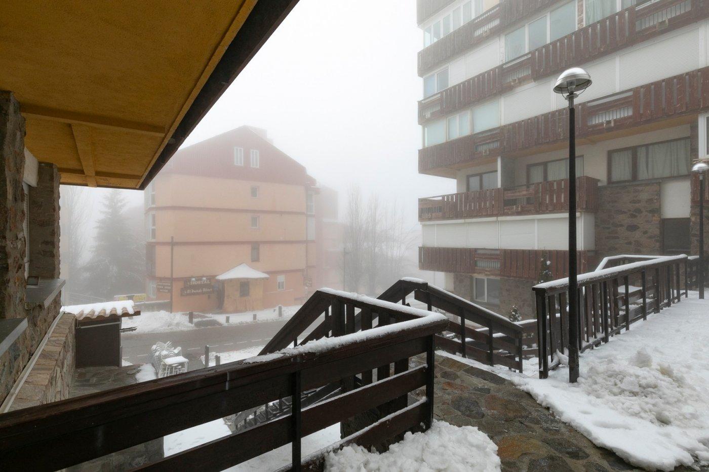 Bonito apartamento en edificio edelweis!! sierra nevada