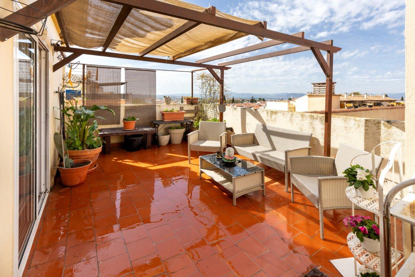 Precioso dúplex con gran terraza para entrar a vivir en gójar