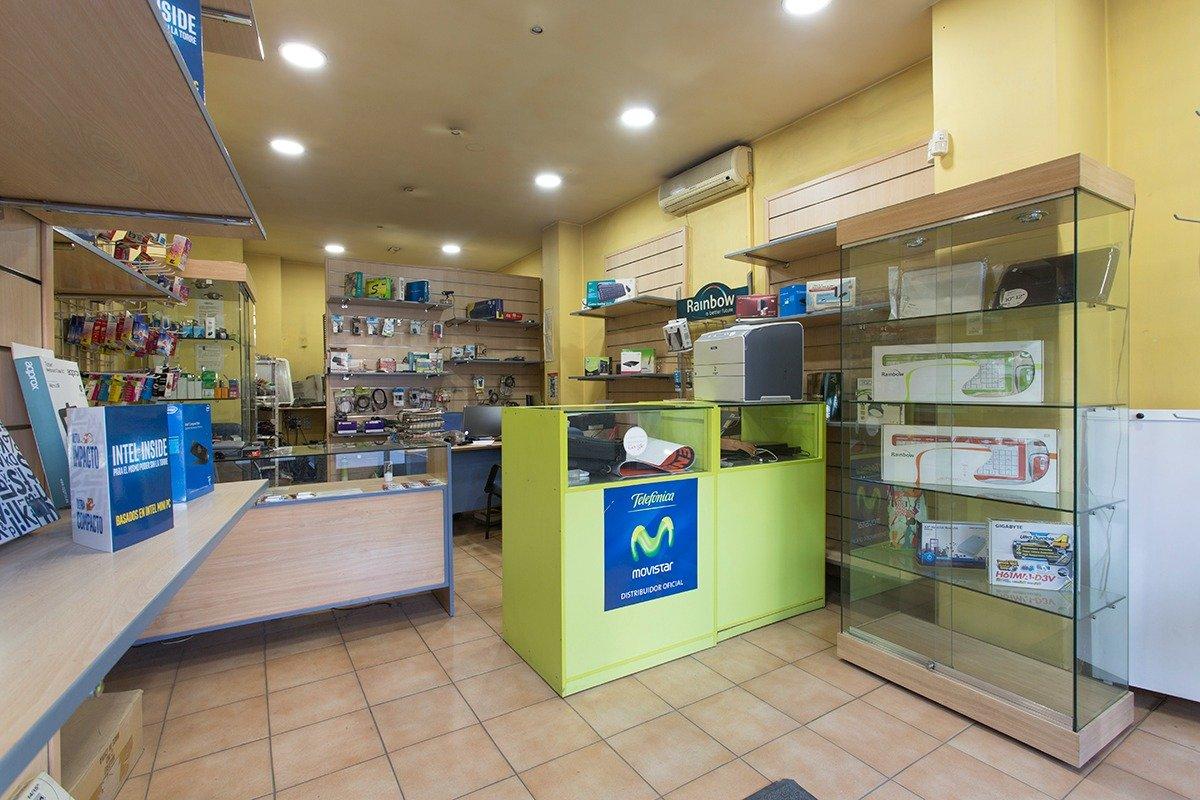 Local comercial en Ogíjares