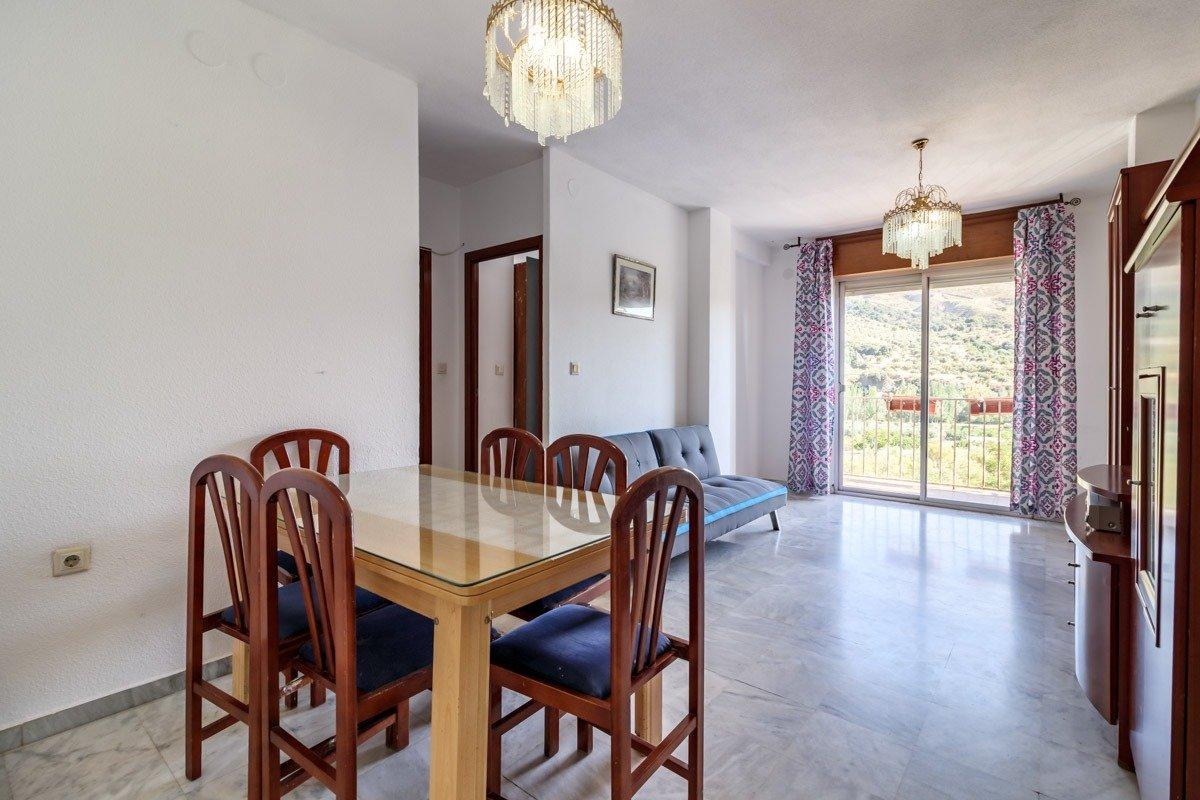 Bonito piso con vistas en Cenes, Granada
