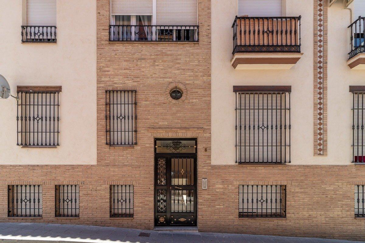 Apartamento en La Zubia, Granada