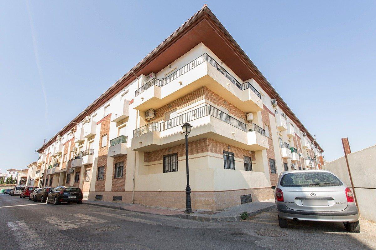 Las Gabias, piso con muy buenas calidades, Granada