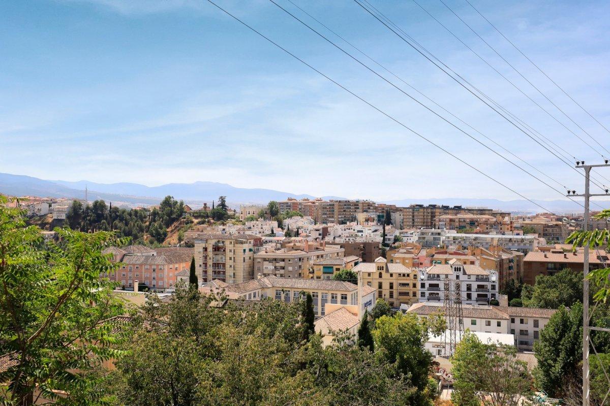 JUNTO PASEO DE LAS PALMAS!!! REALEJO!!!!, Granada