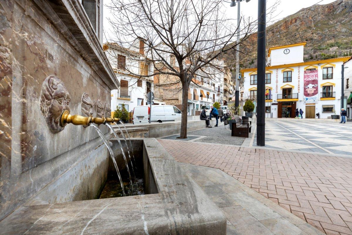 INTERESANTE INVERSIÓN EN GÜEJAR SIERRA, Granada