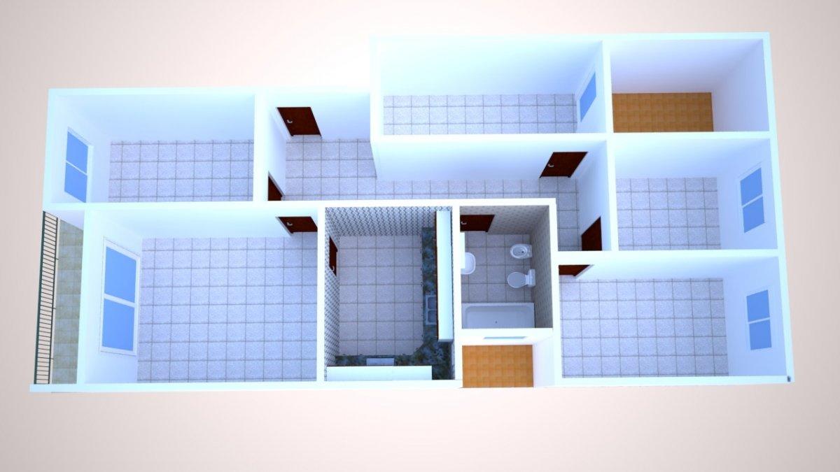 piso en alcanar · les-cases-d´alcanar 80000€