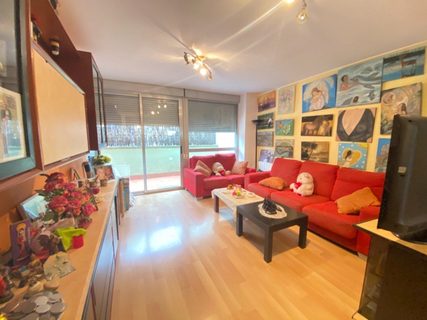Fantástico piso en Sant Fruitós de Bages 3 habitaciones parking y trastero