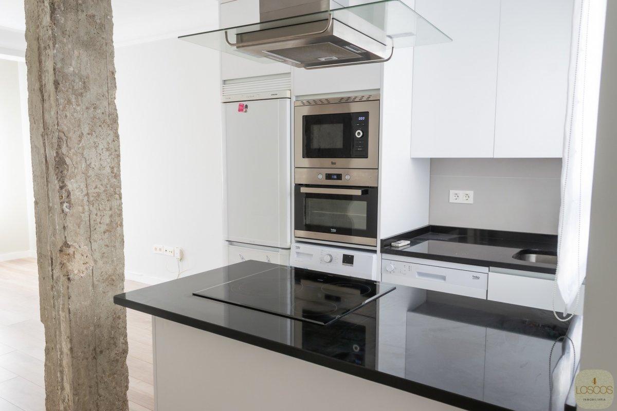 Apartamento, Centro, Alquiler/Asignación - Zaragoza (Zaragoza)