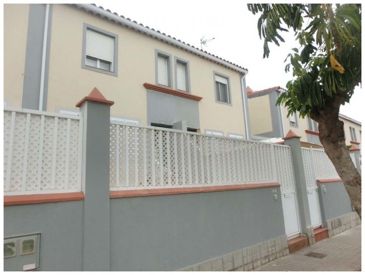 Casa en alquiler en Tamaraceite, Las Palmas de Gran Canaria