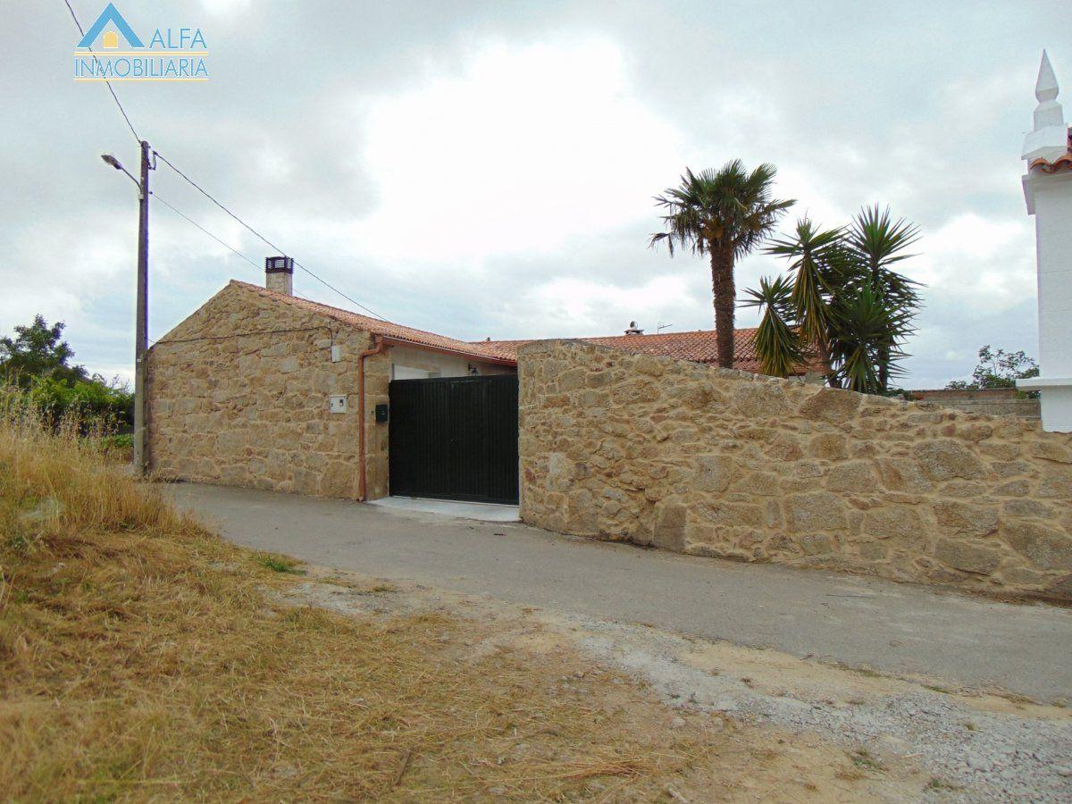 Casa en venta en San miguel, Vilanova de Arousa