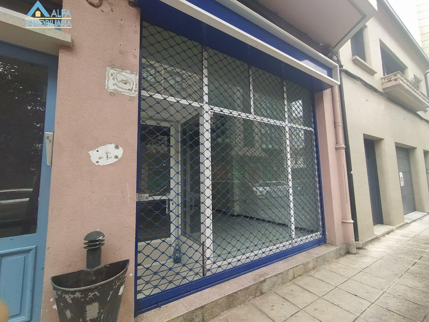 Local en alquiler en Centro, Vilagarcia de Arousa